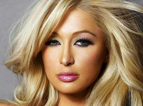 Paris-Hilton-Beautiful-Headshot