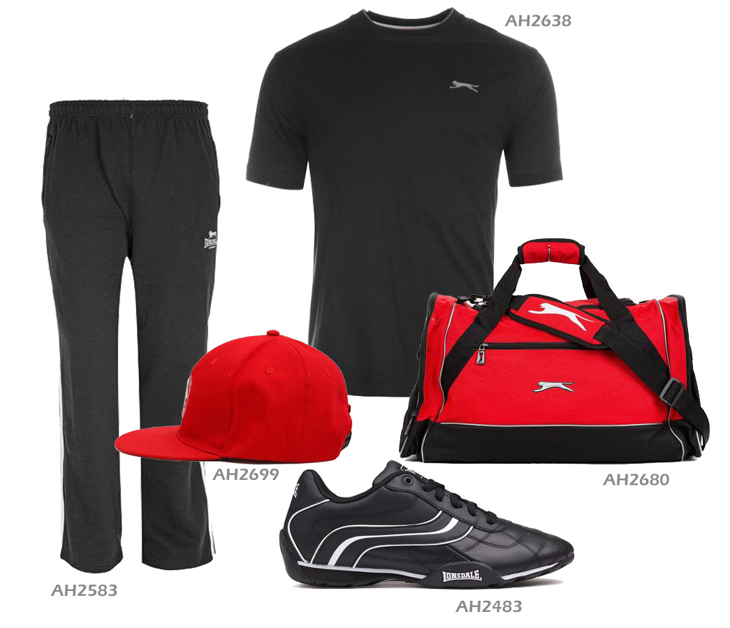 athletic main blog