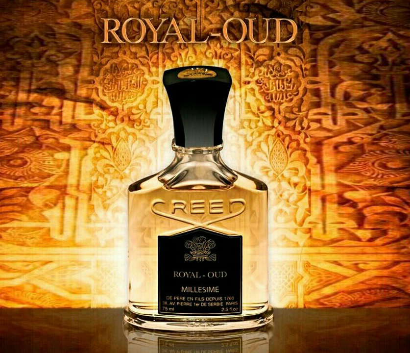 Royal Oud blog