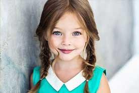 شخصیت کودک خود را با استایلش بسازید