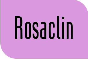 rosaclin